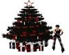 *SD*Gothic Christmas Tre