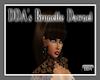 DDA's Brunette Dawnet