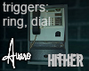 Hither Pay Phone