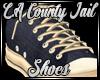 Jm L.A County Jail Shoes