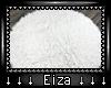 * White Rug