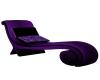 lounge cuddle plum purpl