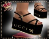 llKNZ* Sandals