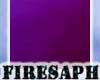[F] deep purple carpet