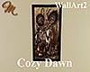 [M] Cozy Dawn WallArt2