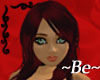 Deep Red Lindsay