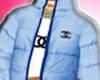 Chanel Coat...