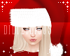!D! Christmas Santa Hat