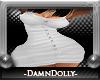 D/Delilah TankedUp White