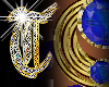 *T* Sapphires 3Strands