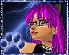 ~WK~PurpleBlackFlorence