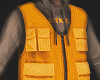 Hoodie x Vest
