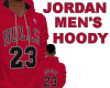 JORDAN MEN'S HOODY  R