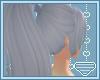(P) Meru's hair