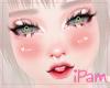 p. aira blushing mh