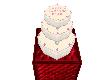 Wedding Cake TO ORDER