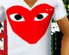 [YB]Heartless Shirt