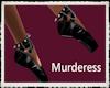 M! Rocking Ballet Shoes