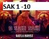 Saki Saki Remix