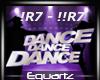 2 Speed Rap Dance 7 (F)