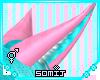 [Somi] Dino Ears v2
