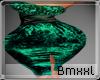 D/Xxl Elegance! Emerald
