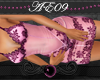 [AE09]Transp. pink
