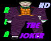 [RLA]The Joker HD
