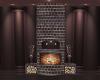 Love Hall Fireplace