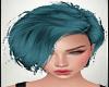 Diana Blue Hair
