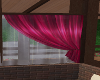 Right rose Curtain