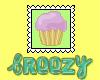 ~BZ~ Cupcake Stamp