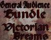 Victorian Dreams GA Bndl