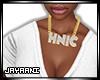 HNIC Custom