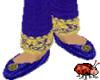 Khussay- Royal Blue