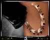 [P&P]Geisha Earings-Gold