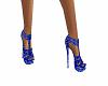 heels 4 crip dress