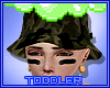 Toddler. Camo Bucket