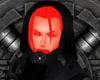 sci fi gas mask helmet