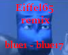 Eiffel65 - Blue Remix