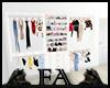 FA ♐ TopModel Closet