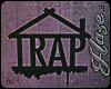 [IH] Trap Wall Sticker