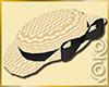 ➳NK*straw hat