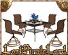 [LPL] Wicker Table Set