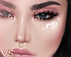 {VS} Face Paint [R]