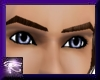 ~Mar Eyebrows M Brown