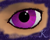 Pink Beryl Eyes M