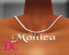 (DC)Monica Necklaces