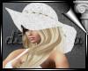 d3✠ Anne Blond/White