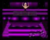 SD Purple DJ Booth
